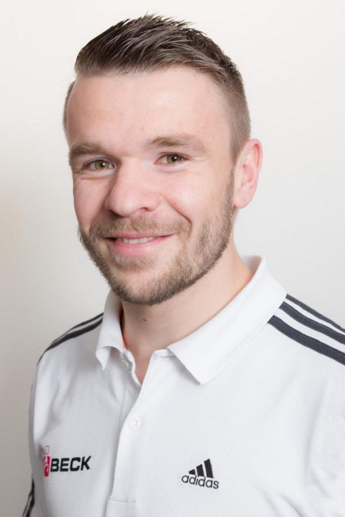 Benedikt Beck