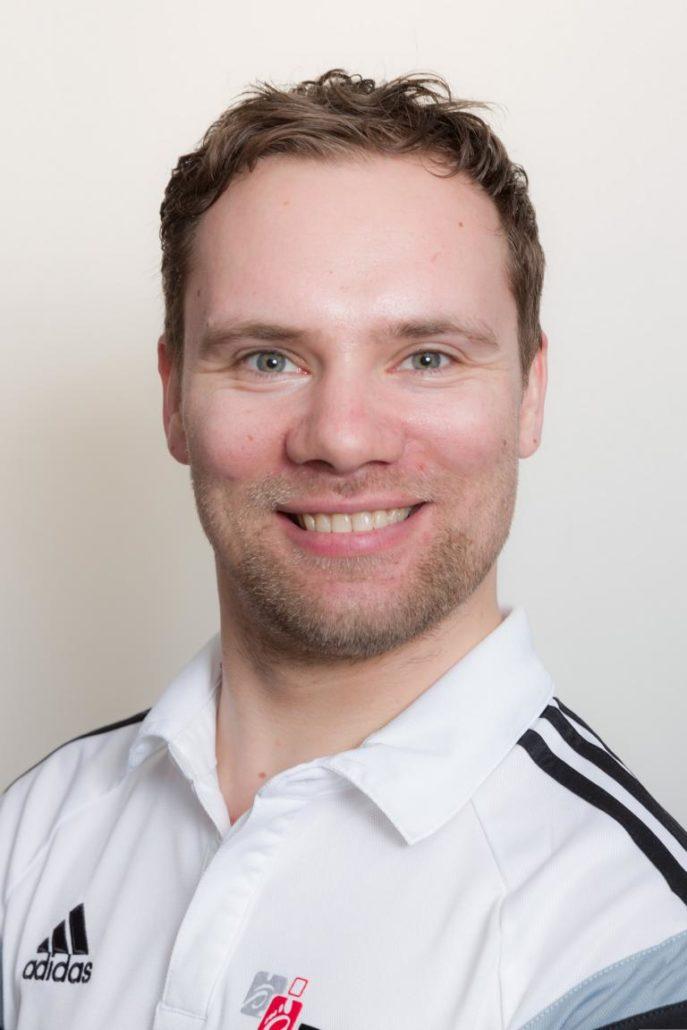 Daniel Emmert